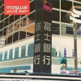 Songtexte von Mogwai - Young Team
