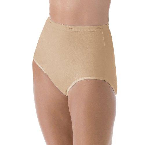 Hanes Damen Taillenslip - Body Tone Prints