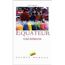 Equateur - Galápagos