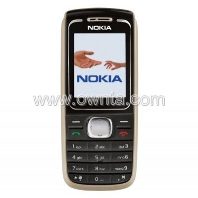 Marke neue Nokia 1650entsperrt GSM-Mobiltelefon (One-touch-handy Entsperrt)