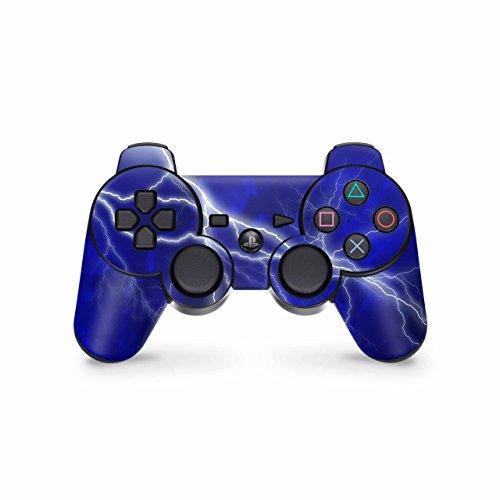 Sony Playstation 3- Lámina protectora adhesiva para mando de PS3
