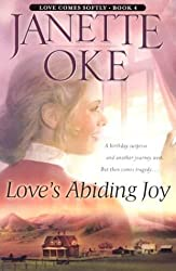 [Love's Abiding Joy] (By: Janette Oke) [published: November, 2003]