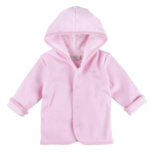 FEETJE Wendejacke Baby-Jacke Babykleidung, Größe 62, rosa