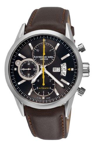 Raymond Weil 7730-STC-20101 - Reloj de pulsera hombre