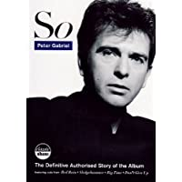 Peter Gabriel - So - Scott Album