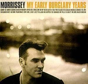 My Early Burglary Years (In'Dits+Multi Media)