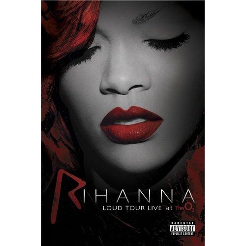 Rihanna - Loud Tour: Live at the O2