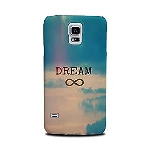 Samsung Galaxy S5 Designer Printed Back Cover (Samsung Galaxy S5 Back Cover)