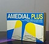 AMEDIAL PLUS integratore alimentare per ossa ed articolazioni 20 bustine immagine