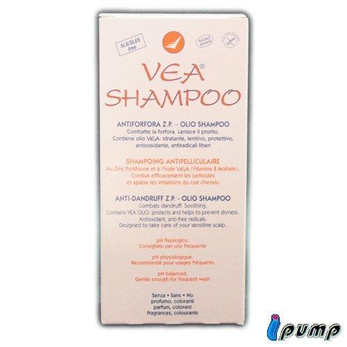 Vea Shampoo 125ml