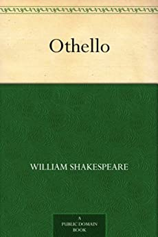 Othello by [Shakespeare, William]