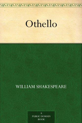 ebook: Othello (B00847TGNI)