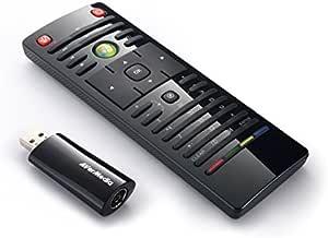 AverMedia HD Volar Entertainment TV Stick USB: Amazon.de