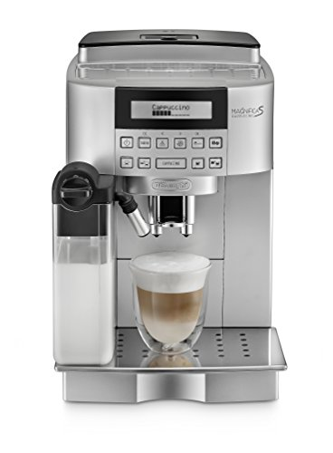delonghi ecam s kaffeevollautomat k chenger te preisvergleich zacasa. Black Bedroom Furniture Sets. Home Design Ideas