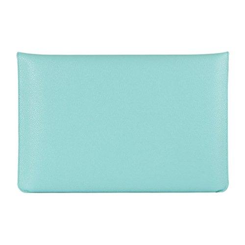 YiJee Laptophülle Notebooktasche Schutzhülle Hülle Sleeve Tasche 11.6 Zoll Grün 1
