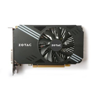 ZOTAC Grafikkarte GeForce GTX 1060