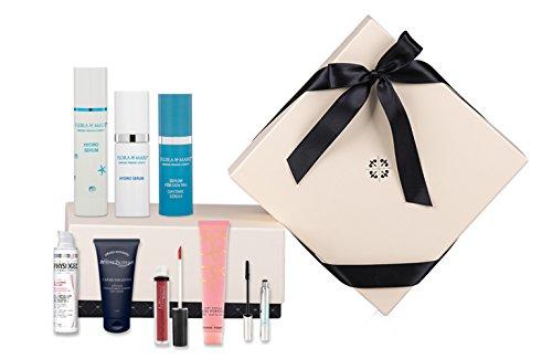 Luxury Box N°1/2018 +++ Ihre Luxury Box beinhaltet 6 Beauty-Highlights zum Genießen