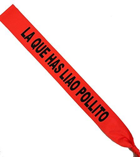 Disfrazjaiak Banda La Que Has Liao Pollito - Bandas