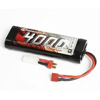 Robitronic NiMH Akku 7,2V 4000mAh Stick Pack T-Stecker / Tamiya Adapter