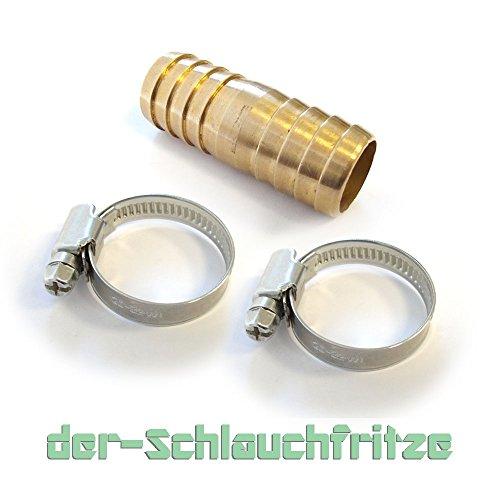 Verbindungs-Set für Ablaufschläuche z.B. für Waschmaschinen und Geschirrspüler - 2