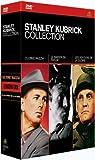 Coffret Stanley Kubrick 3 DVD : Le Baiser du tueur / L'Ultime...