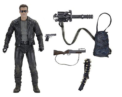 Terminator 251917MET 1/4Mensur T-800Figur