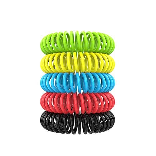 8d0cfbb83 Mosquito bracelet le meilleur prix dans Amazon SaveMoney.es