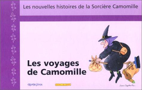 Les voyages de Camomille