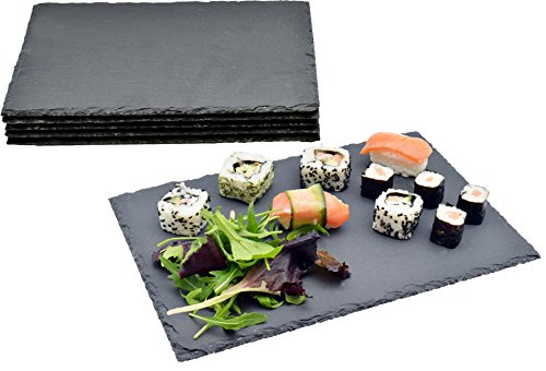 argon-tableware-rectangular-natural-slate-serving-plates-platters-set-of-6