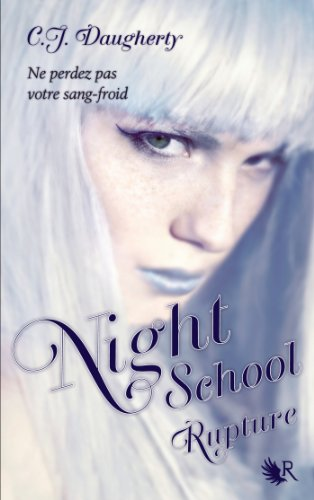 Night School - Tome 3 par [DAUGHERTY, C.J.]