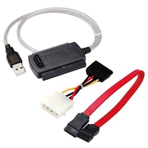 DIGIFLEX USB-Konverter Adapterkabel für 2,5