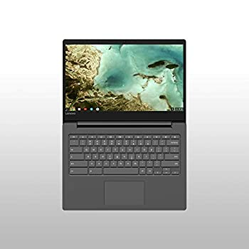 Lenovo Chromebook S330 14 Inch HD Display - (Business Black) (MediaTek 64-bit CPU, 4GB RAM, 32GB eMMC, Chrome OS)