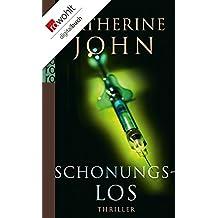 Schonungslos (Inspector Trevor Joseph ermittelt 4) (German Edition)
