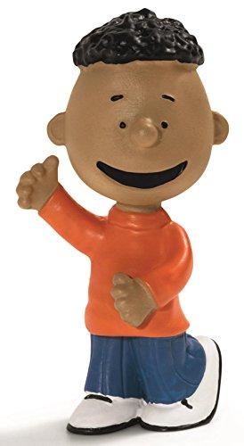 Schleich 22011 – Franklin Spielzeugfiguren
