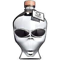 OuterSpace Vodka Chrome 70cl Premium Vodka 40%