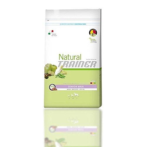 Trainer (Nova Foods) - Natural Senior Maxi 1 Sacco 12,50 cm