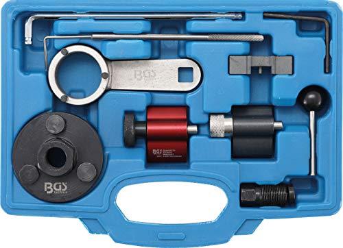 BGS 66200 | Motor-Einstellwerkzeug-Satz | für VAG 1.6, 2.0 CR TDI