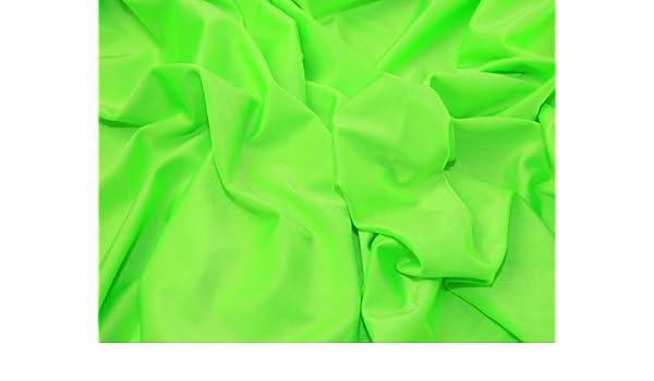 Metlers coudre tous fil dans des tons de verts
