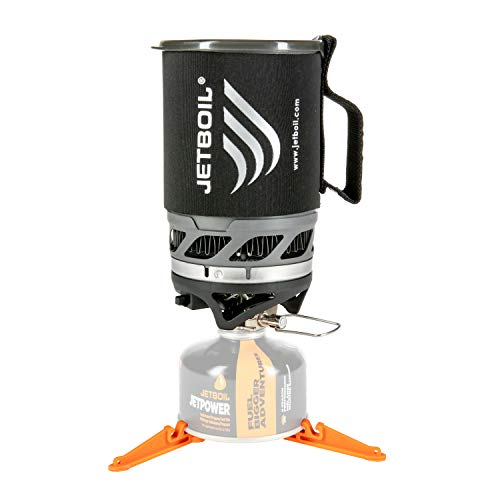 Jetboil micromo Cooking System (Carbon Gas Not Included) -