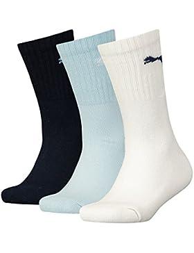Puma Kinder Sport Junior 3p Socken