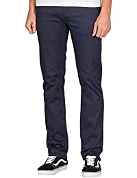 Emerica Pure Slim Chino Navy