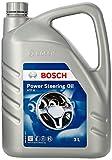 #8: Bosch F002H23785 Tasa ATF-A Power Steering Oil (3 L)