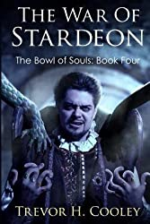 [ The War of Stardeon Cooley, Trevor H. ( Author ) ] { Paperback } 2013