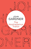 The Nostradamus Traitor (Herbie Kruger Book 1)