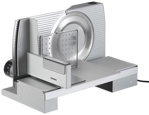Siemens MS70002 Metall-Allesschneider / 120 Watt