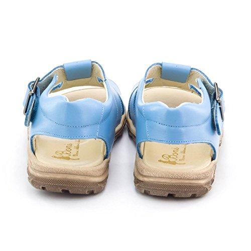 Boni Baby Blue - Sandales bébé Bleu