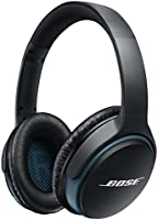 Bose ® SoundLink Around-Ear Wireless Headphones II - Black