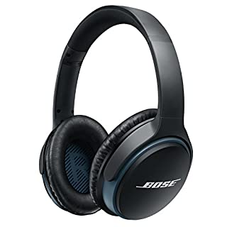 Bose SoundLink around-ear kabellose Kopfhörer, schwarz (B0117RGG8E) | Amazon Products