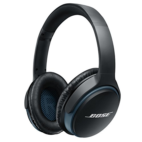 Bose ® SoundLink ® Cuffie Around-Ear II Wireless, Nero