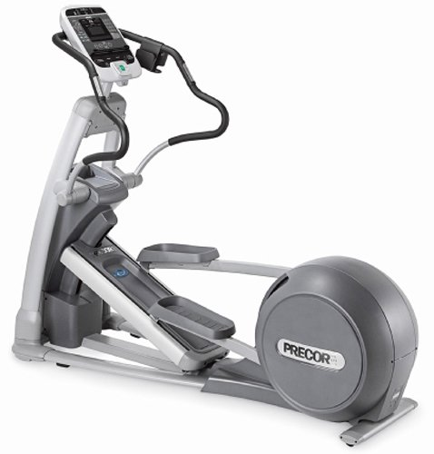 Precor EFX 546i Series Elliptical Fitness Crosstrainer